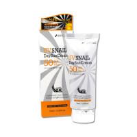[3W CLINIC] UV Snail Day Sun Cream - 70ml (SPF50+ PA+++)