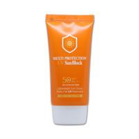 [3W CLINIC] Multi Protection UV Sun Block - 70ml (SPF50+ PA+++)