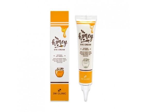 [3W CLINIC] Honey Eye Cream - 40ml