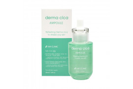 [3W CLINIC] Derma Cica Ampoule - 40ml