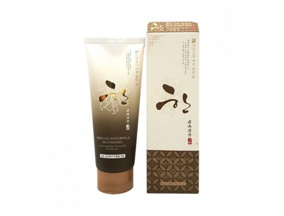 [3W CLINIC] Seo Dam Han Panax Ginseng Vitalizing Peeling Gel - 180ml