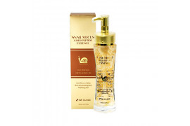 [3W CLINIC] Snail Mucus Gold Peptide Essence - 150ml