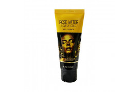 [3W CLINIC] Rose Water Lovely Gold Peel Off Pack - 100ml