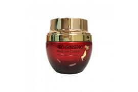 [3W CLINIC] Red Ginseng Moisture Cream - 50g