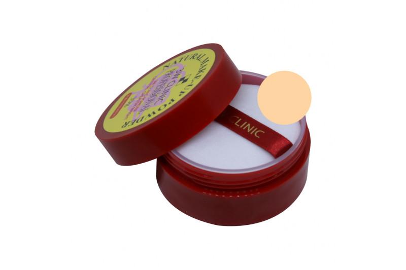 [3W CLINIC] Natural Make Up Powder - 30g