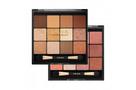 [A.BLACK] Glam Change Multi Palette - 14.4g