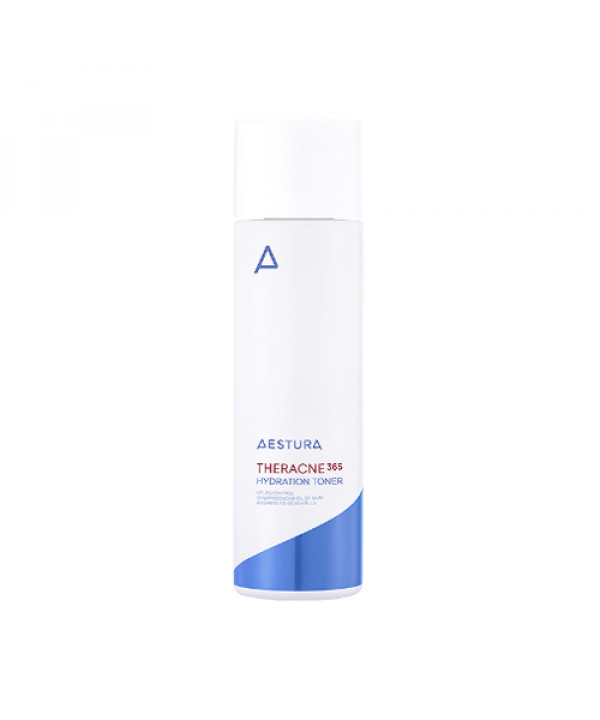 W-[AESTURA] Theracne365 Hydration Toner - 150ml x 10ea