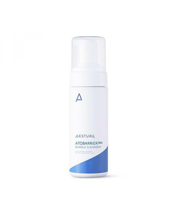 [AESTURA] Atobarrier 365 Bubble Cleanser - 150ml