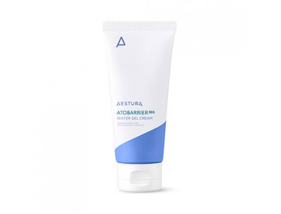 [AESTURA] Atobarrier 365 Water Gel Cream - 60ml
