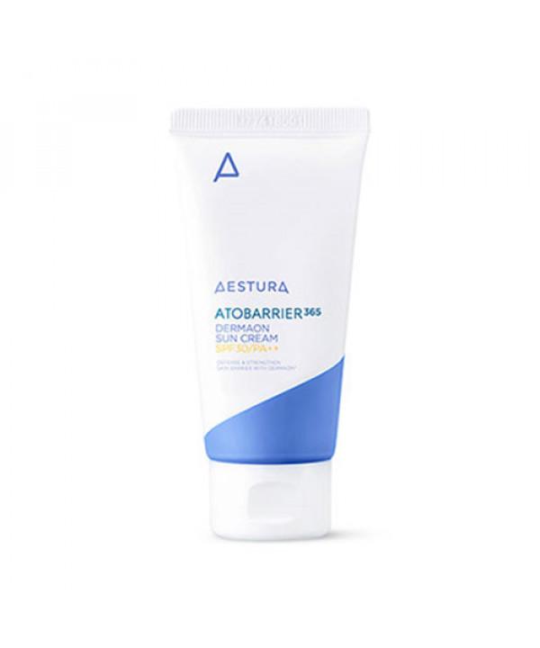 [AESTURA] Atobarrier 365 Dermaon Sun Cream - 50ml