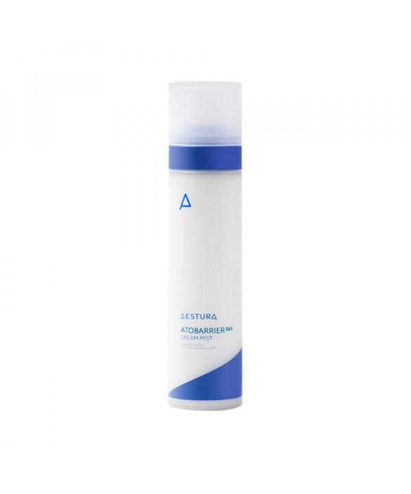 [AESTURA] Atobarrier 365 Cream Mist - 120ml