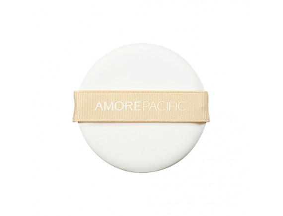 [AMORE PACIFIC] Time Response Complete Cushion Compact Puff - 1pcs