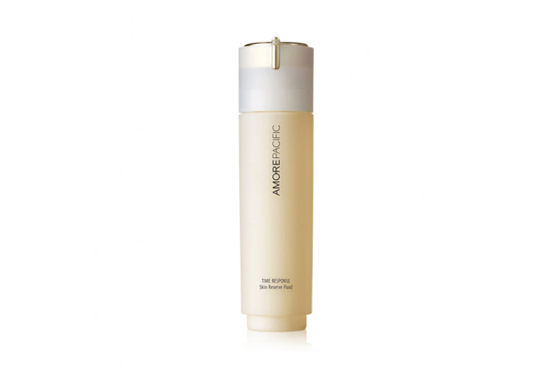 [AMORE PACIFIC] Time Response Skin Reserve Fluid - 160ml