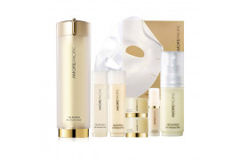[AMORE PACIFIC] Time Response Skin Reserve Serum Set - 1pack (8items)