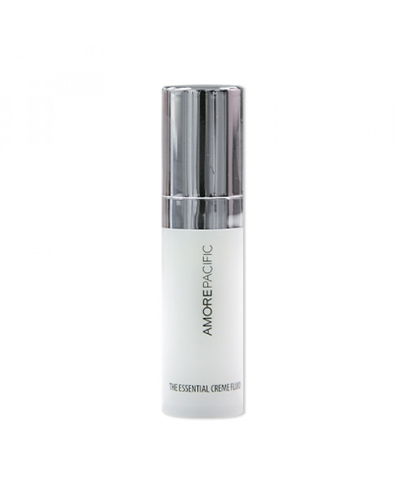 [AMORE PACIFIC_Sample] The Essential Creme Fluid Sample - 5ml