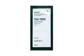 [A'PIEU] Nonco Tea Tree Spot Patch (Night Care) - 1pcs