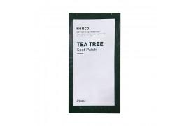 [A'PIEU] Nonco Tea Tree Spot Patch (2020) - 1pcs