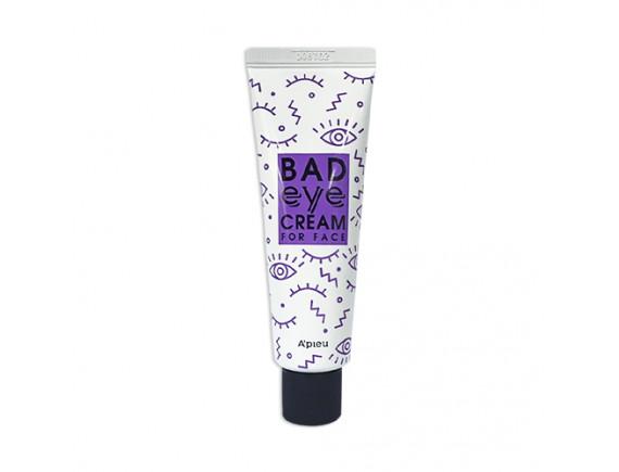 [A'PIEU] Bad Eye Cream For Face - 50g