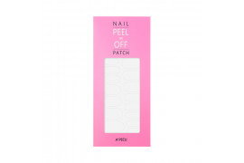 [A'PIEU_$1 LIMITED] Nail Peel Off Patch - 1pack (18*5pcs)