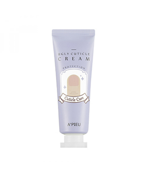 [A'PIEU] Ugly Cuticle Cream - 10ml