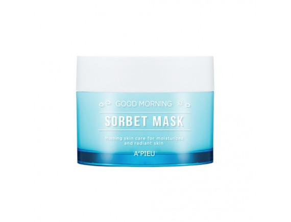 [A'PIEU] Good Morning Sorbet Mask - 105ml