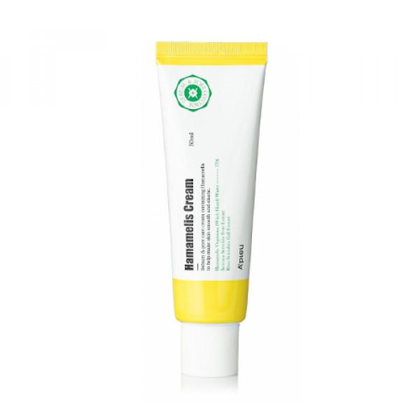 [A'PIEU] Hamamelis Cream - 50ml