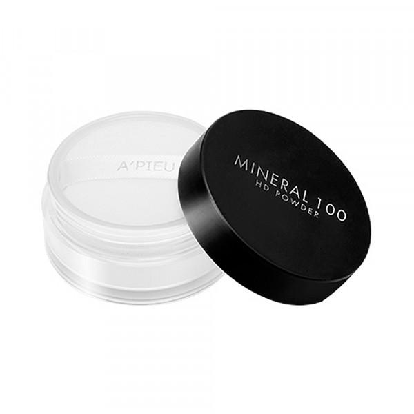 [A'PIEU] Mineral 100 HD Powder - 5.5g