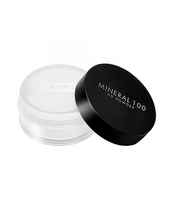 [A'PIEU] Mineral 100 HD Powder - 5.5g