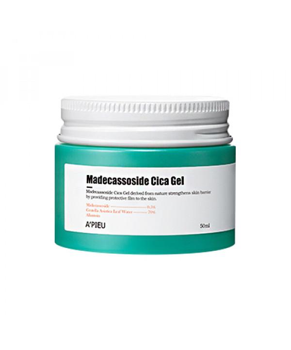 [A'PIEU] Madecassoside Cica Gel - 50ml