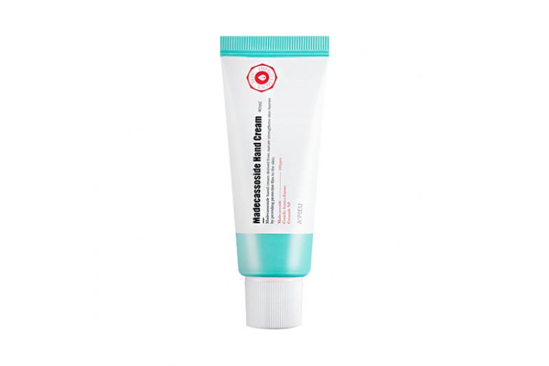 [A'PIEU] Madecassoside Hand Cream - 40ml