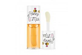 [A'PIEU] Honey & Milk Lip Oil - 5g