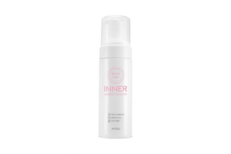 W-[A'PIEU] Secret Care Inner Bubble Cleanser - 150ml x 10ea
