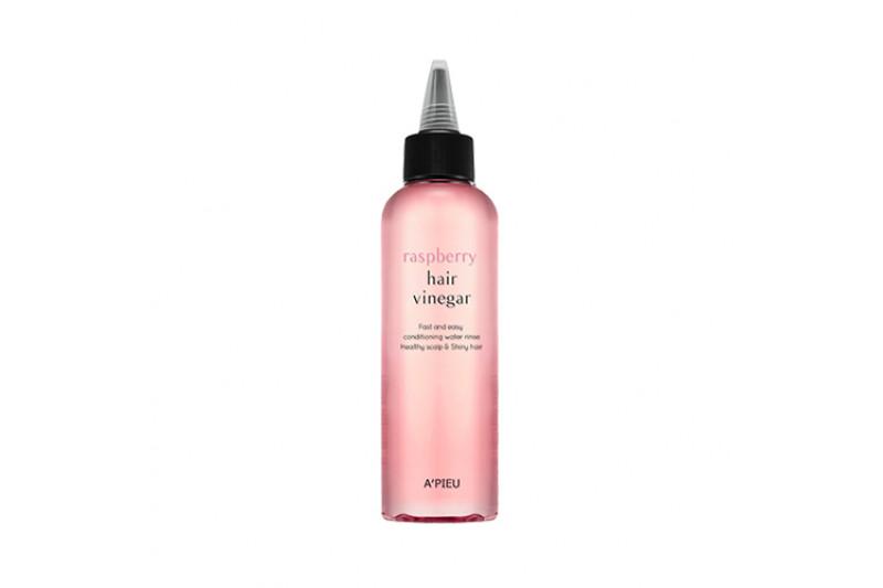 [A'PIEU] Raspberry Hair Vinegar - 200ml