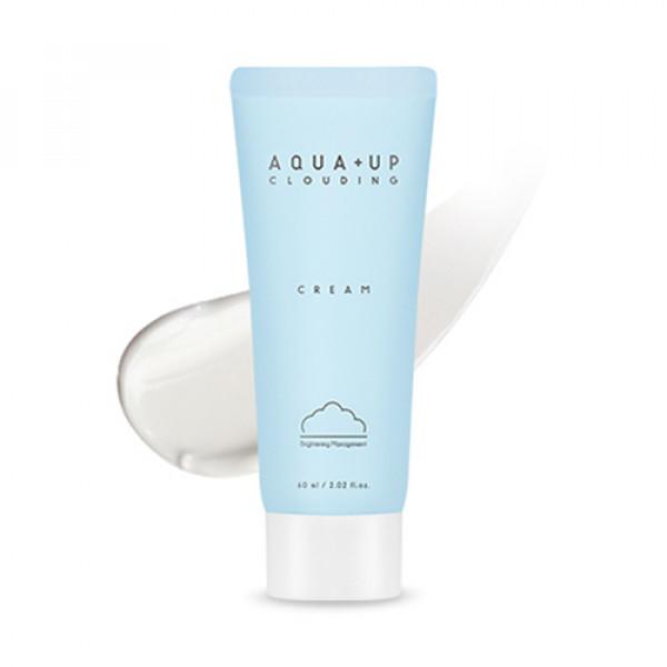 [A'PIEU] Aqua Up Clouding Cream - 60ml