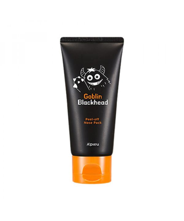 [A'PIEU] Goblin Blackhead Peel Off Nose Pack - 50ml