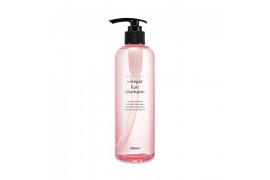 [A'PIEU] Raspberry Vinegar Hair Shampoo - 500ml