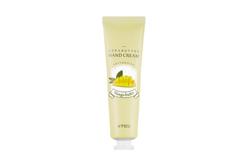 [A'PIEU] Cerabutter Hand Cream - 35ml