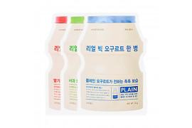 [A'PIEU] Real Big Yogurt One Bottle - 1pcs