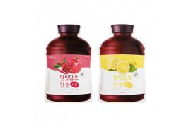 [A'PIEU] Fruit Vinegar Sheet Mask - 1pcs