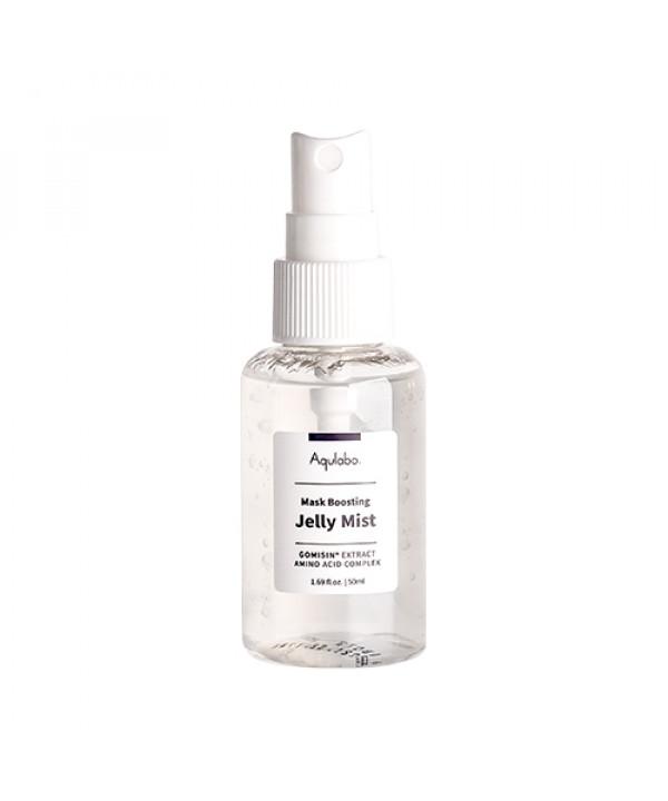 [Aqulabo] Mask Boosting Jelly Mist - 50ml
