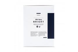 [Aqulabo] Oh Very Bright Mask Pack - 1pack (10pcs)