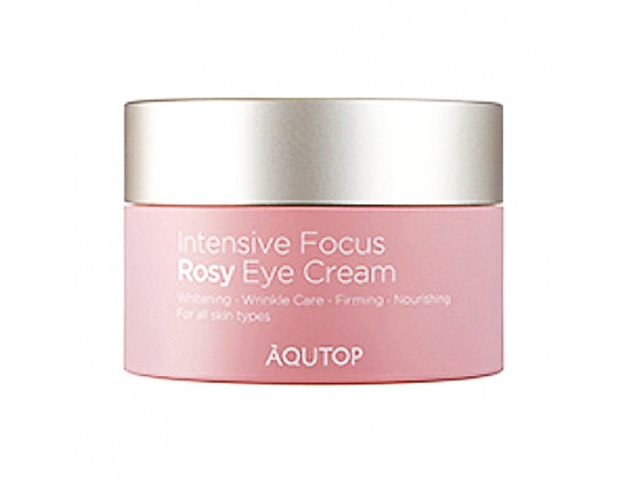 [AQUTOP] Intensive Focus Rosy Eye Cream - 20ml