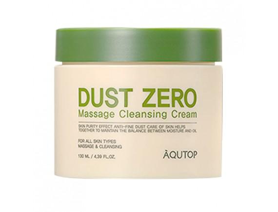 [AQUTOP] Dust Zero Massage Cleansing Cream - 130ml