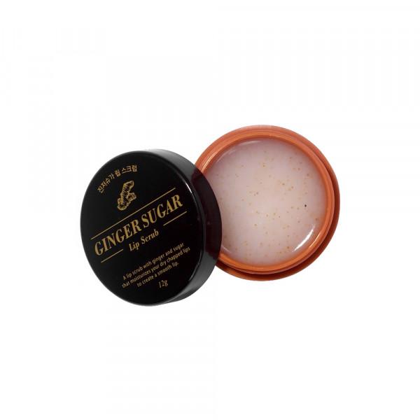 [ARITAUM] Ginger Sugar Lip Scrub - 12g
