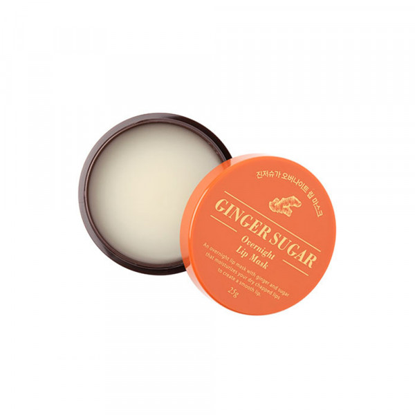 [ARITAUM] Ginger Sugar Overnight Lip Mask - 25g