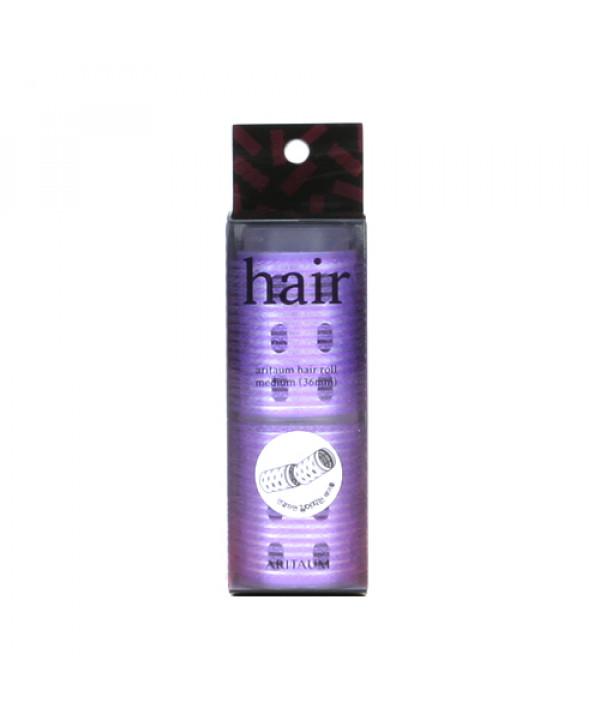 [ARITAUM] Hair Roll M (36mm) - 1pack (2pcs)