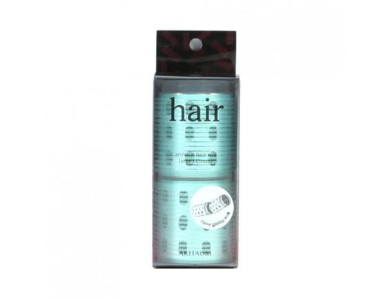 [ARITAUM] Hair Roll L (45mm) - 1pack (2pcs)