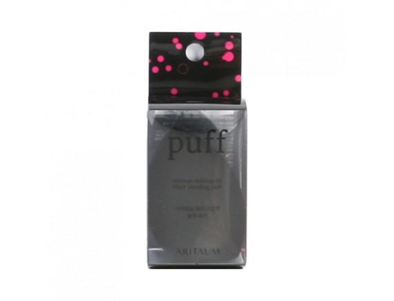 [ARITAUM] Makeup Fit Black Blending Puff - 1pcs