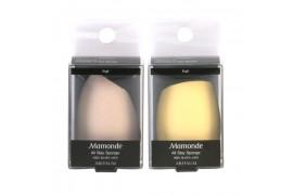 W-[ARITAUM] Mamonde All Stay Sponge - 1pcs (Color Random) x 10ea