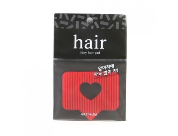 [ARITAUM] Likey Hair Pad - 1pack (2pcs)